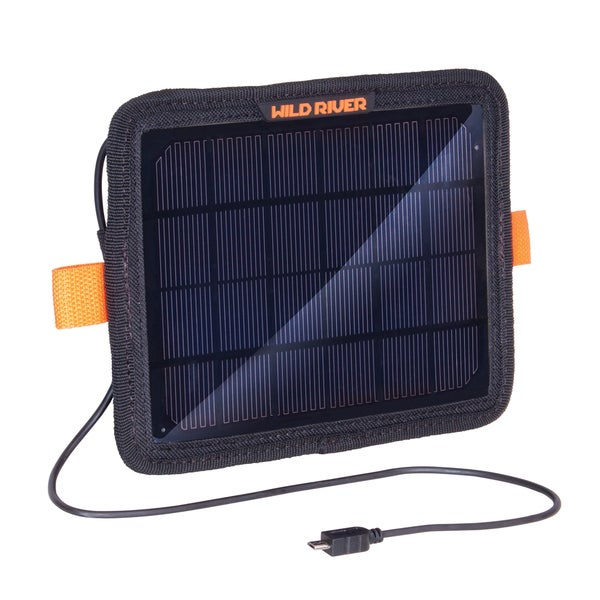 Wild River Solar Panel Charger