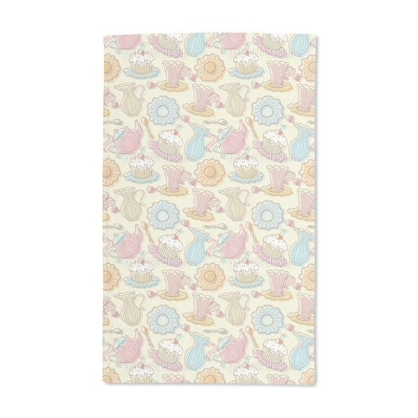 Hens Party Hand Towel (Set of 2)