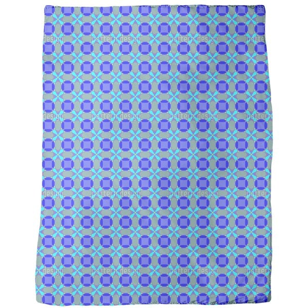 Diamond Sky Fleece Blanket