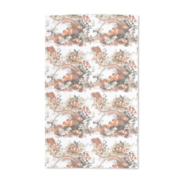 Clownfish Hand Towel (Set of 2)