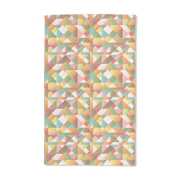 The Final Cut Hand Towel (Set of 2)