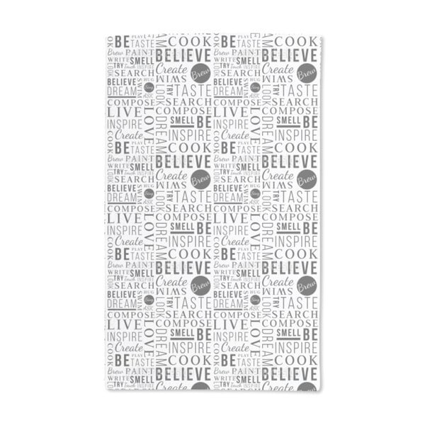 A New Day Hand Towel (Set of 2)