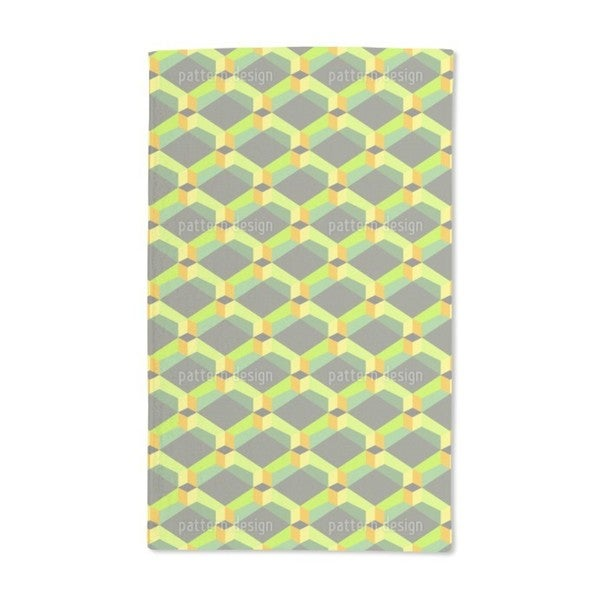 Impossible Hand Towel (Set of 2)