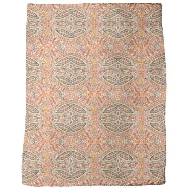 Australia Fleece Blanket