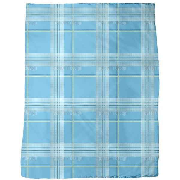 Scotts Gate Fleece Blanket
