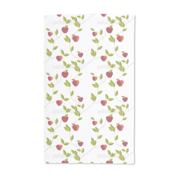 The Garden of Eden Hand Towel (Set of 2)