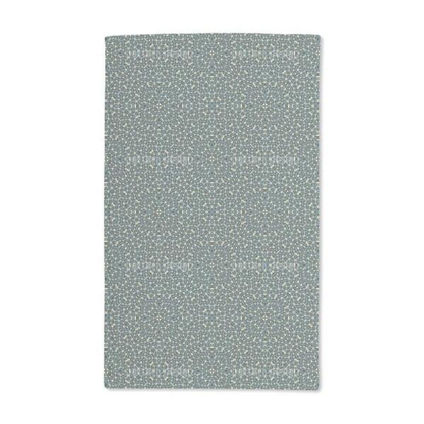 Kaleidoscope Gardens Hand Towel (Set of 2)