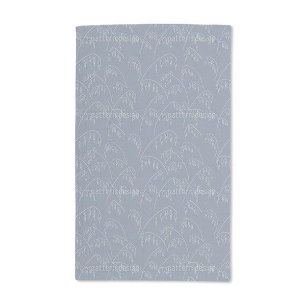 Oat Hand Towel (Set of 2)