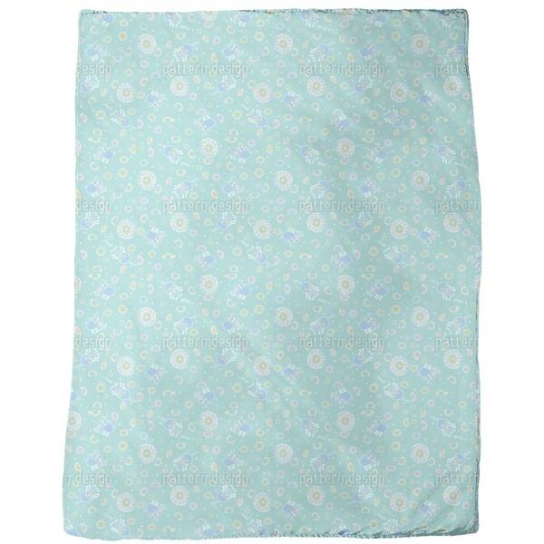 Pet Babies Fleece Blanket