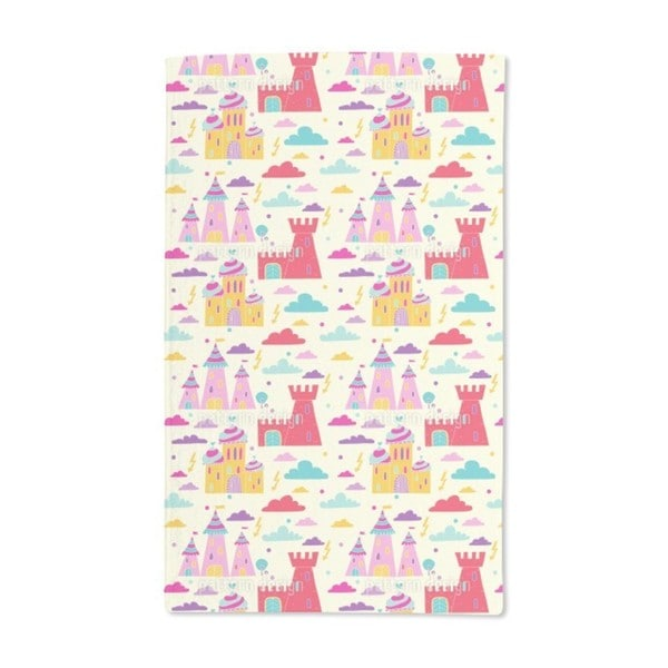 Castles in the Sky Hand Towel (Set of 2)