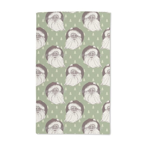 Holy Moly Hand Towel (Set of 2)