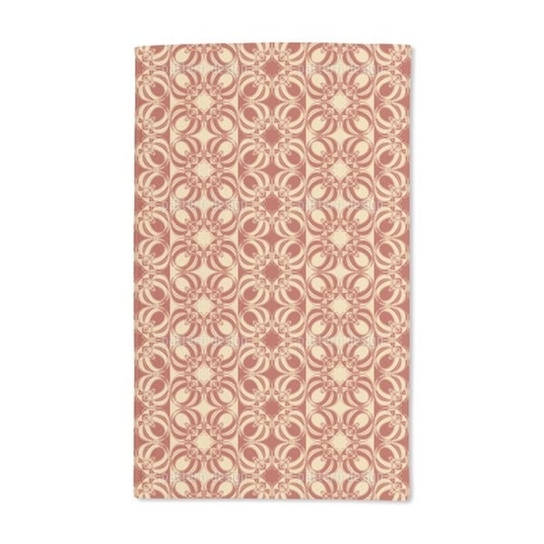 Foolscap Hand Towel (Set of 2)