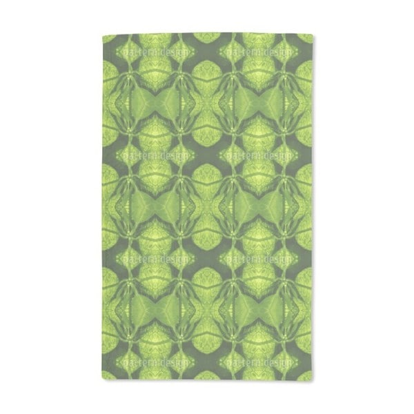 In the Green Hell Hand Towel (Set of 2)