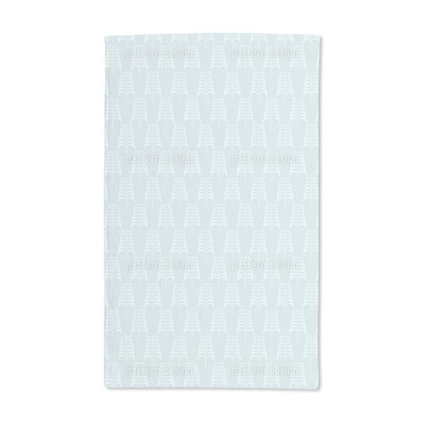 Winter Fields Hand Towel (Set of 2)