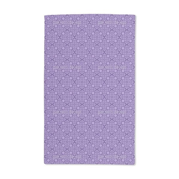 Violettas Dream Journeys Hand Towel (Set of 2)