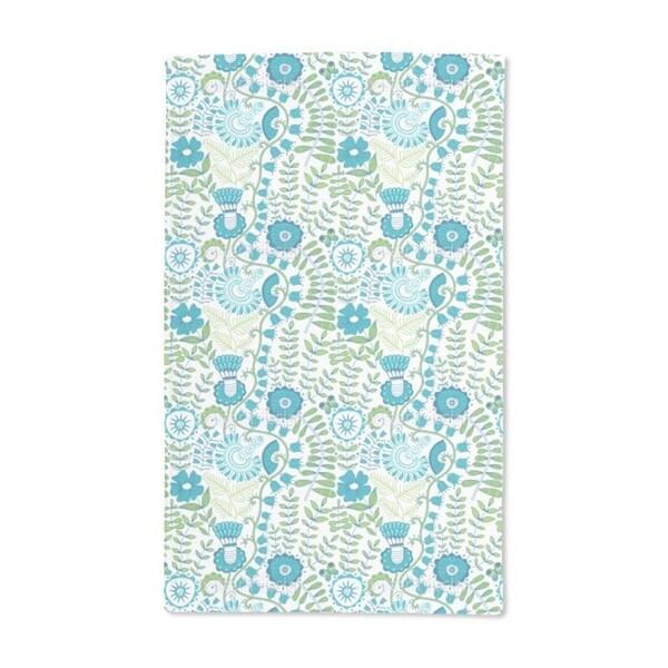 Secrets in the Spring Garden Hand Towel (Set of 2)