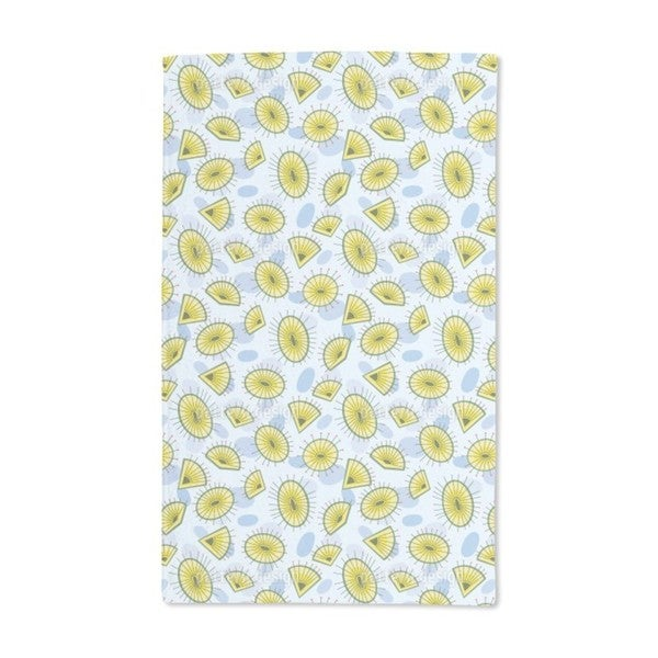 Tokyo Spring Hand Towel (Set of 2)