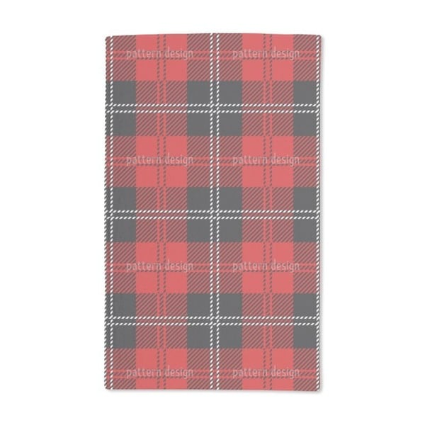 Kilt Hand Towel (Set of 2)