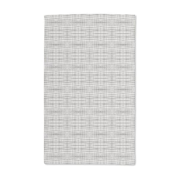 Abstract Fabrics Hand Towel (Set of 2)