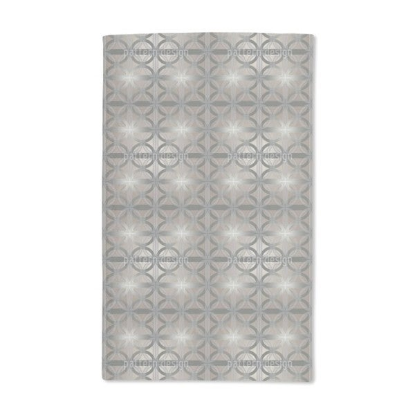 Palazzo Di Stelle Hand Towel (Set of 2)