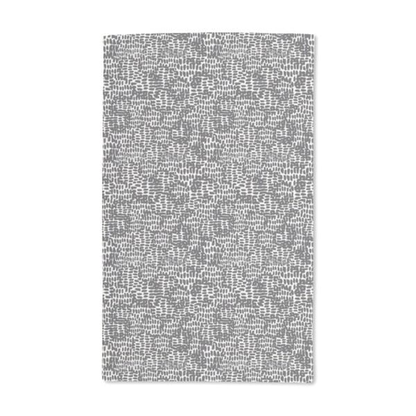 Short Stroke Hand Towel (Set of 2)