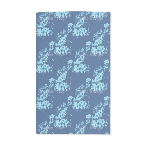 Flora Antique Riviera Hand Towel (Set of 2)