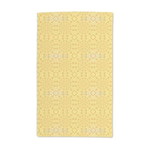 Sun Goddess Hand Towel (Set of 2)