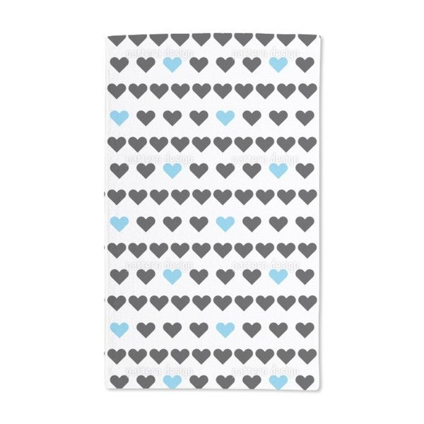 One in a Million Hand Towel (Set of 2)