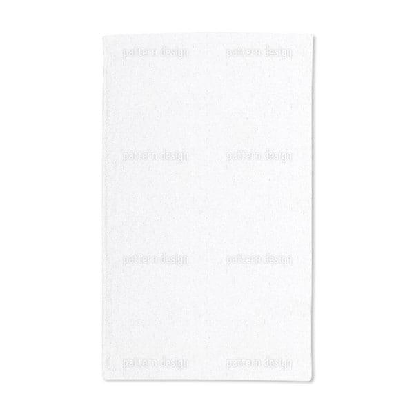 Monochrome Metropolises Hand Towel (Set of 2)