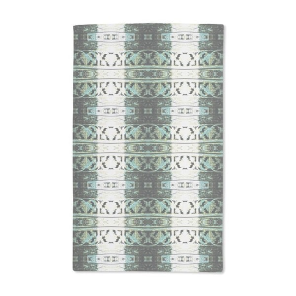 At the End of the Labyrinth Hand Towel (Set of 2)