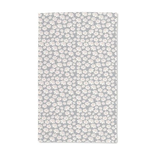 Daisy Field Hand Towel (Set of 2)