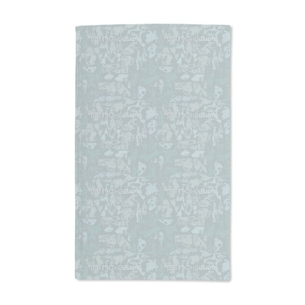 The Camouflage Effect Hand Towel (Set of 2)