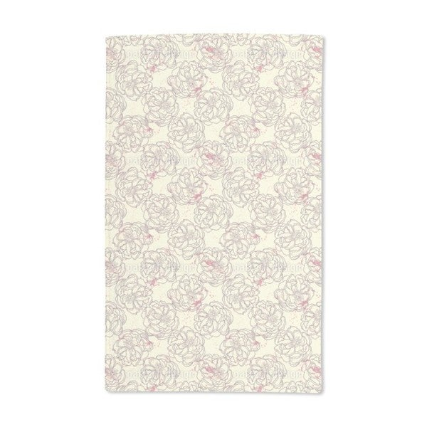 Spring Uproar Hand Towel (Set of 2)