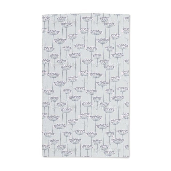 Fennel Hand Towel (Set of 2)
