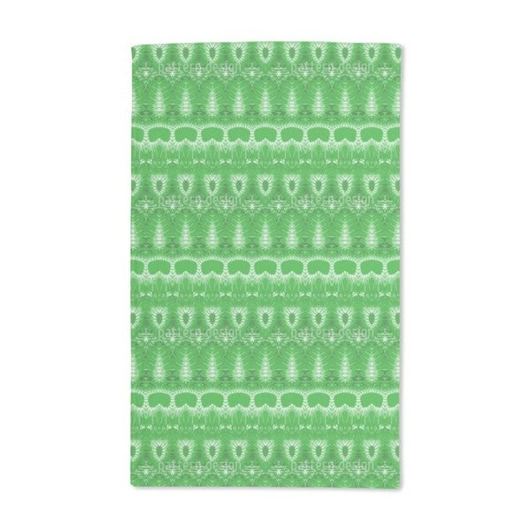 Plenty to Look at Hand Towel (Set of 2)