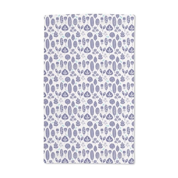 Leaf Selection Hand Towel (Set of 2)