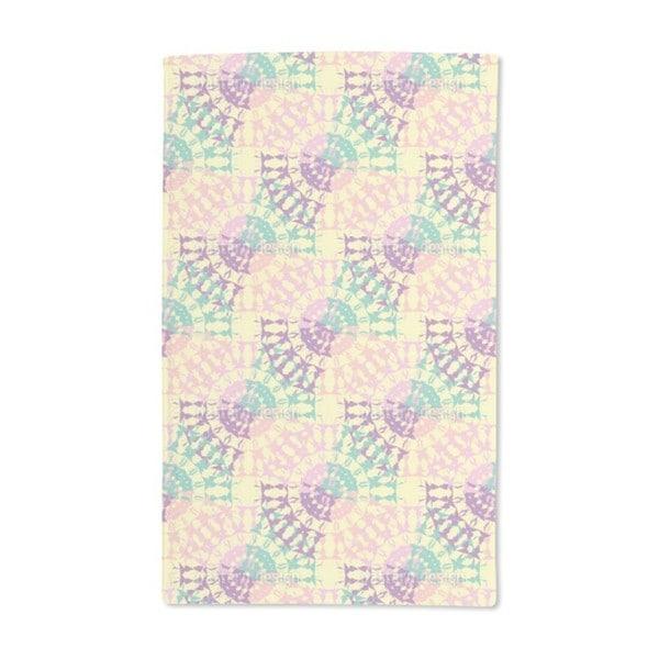 Paper Bits Hand Towel (Set of 2)