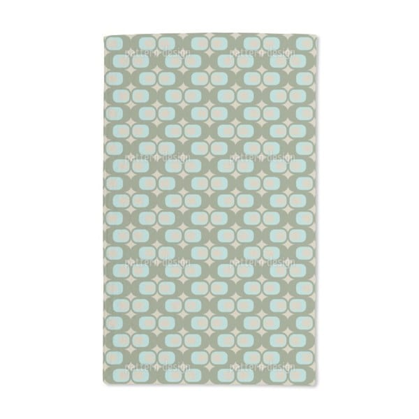 Op Art Hand Towel (Set of 2)