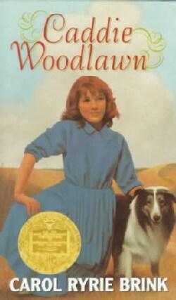 Caddie Woodlawn (Paperback)