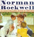 Norman Rockwell: Storyteller With a Brush (Hardcover)