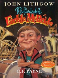 The Remarkable Farkle McBride (Hardcover)