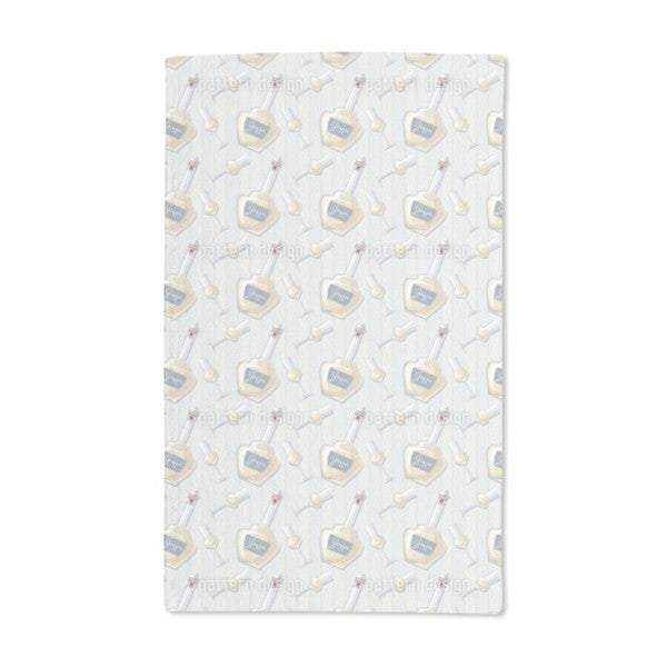 Grappa Hand Towel (Set of 2)