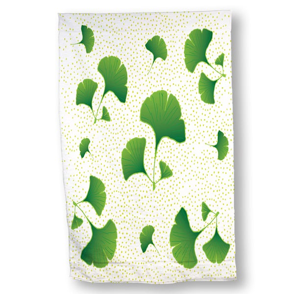 Gingko Hand Towel