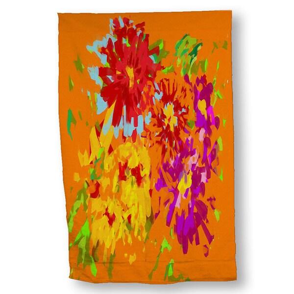 Marigold Hand Towel