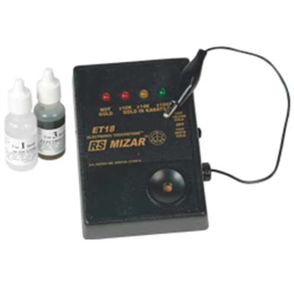 RS Mizar ET 18 Gold Tester