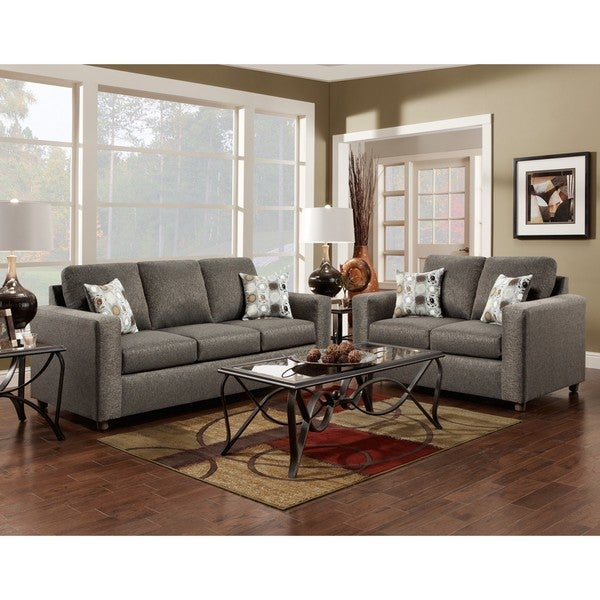 Sofa Trendz Chester 2-piece Sofa Set