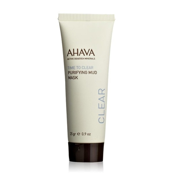 Ahava Time to Clear 0.9-ounce Purifying Mud Mask