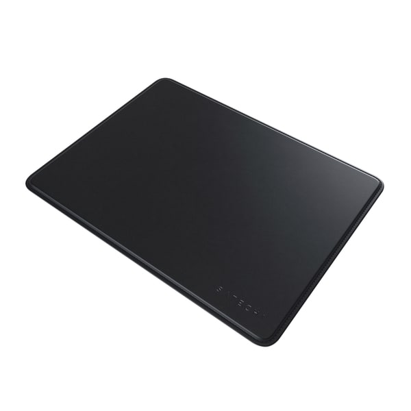 Satechi Mouse Pad with Non-slip Rubber Base