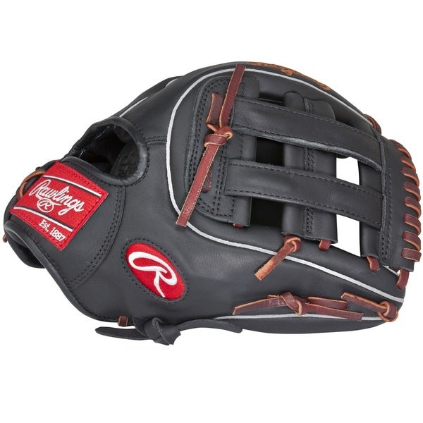 Rawlings Gamer 11.75-inch Narrow-fit Right-hand Softball Glove