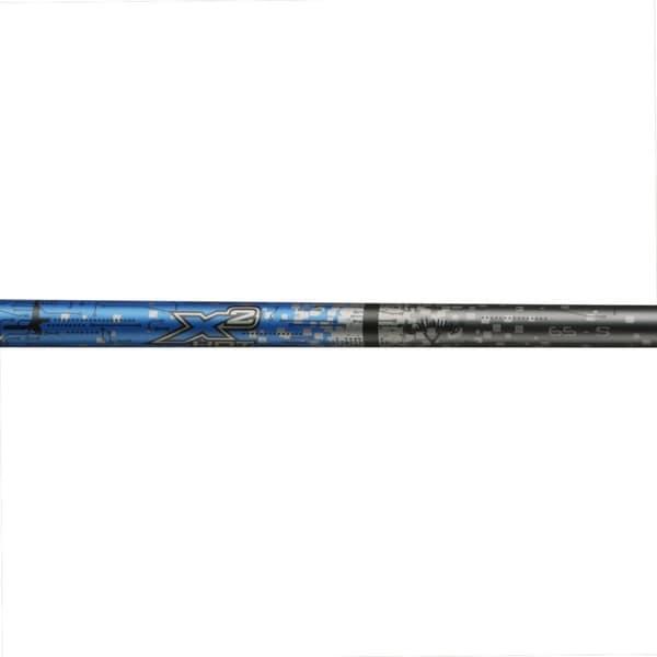 Callaway X2 Grey Graphite Iron Golf Shafts
